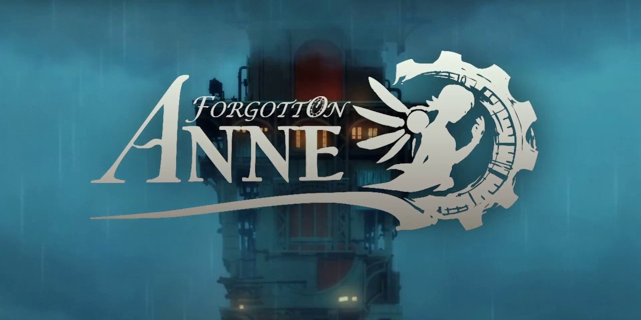 Forgotton Anne Comes to Switch This Week