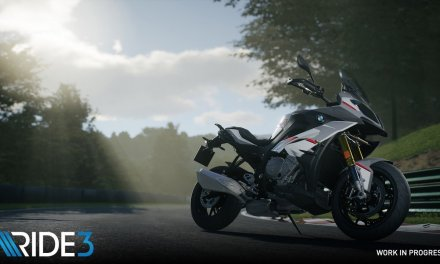 Review Ride 3