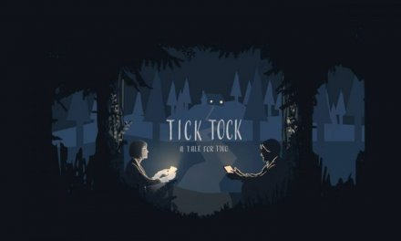 Tick Tock: A Tale for Two Open Beta Begins Next Month