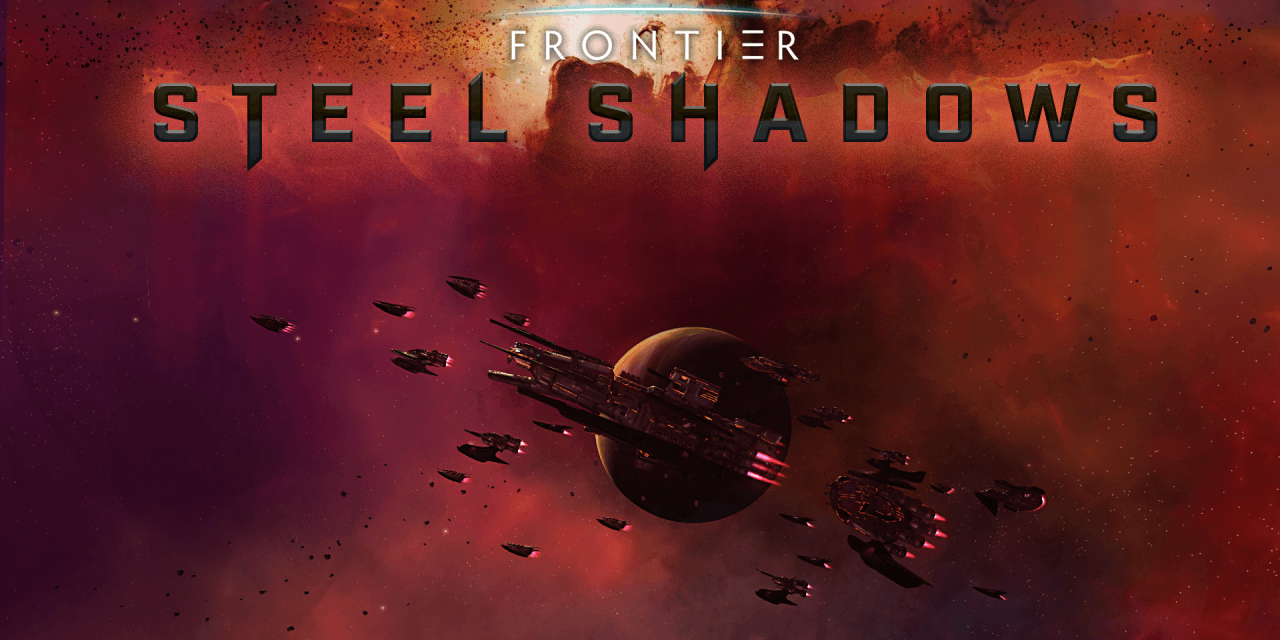 Ancient Frontier: Steel Shadows New Trailer Released