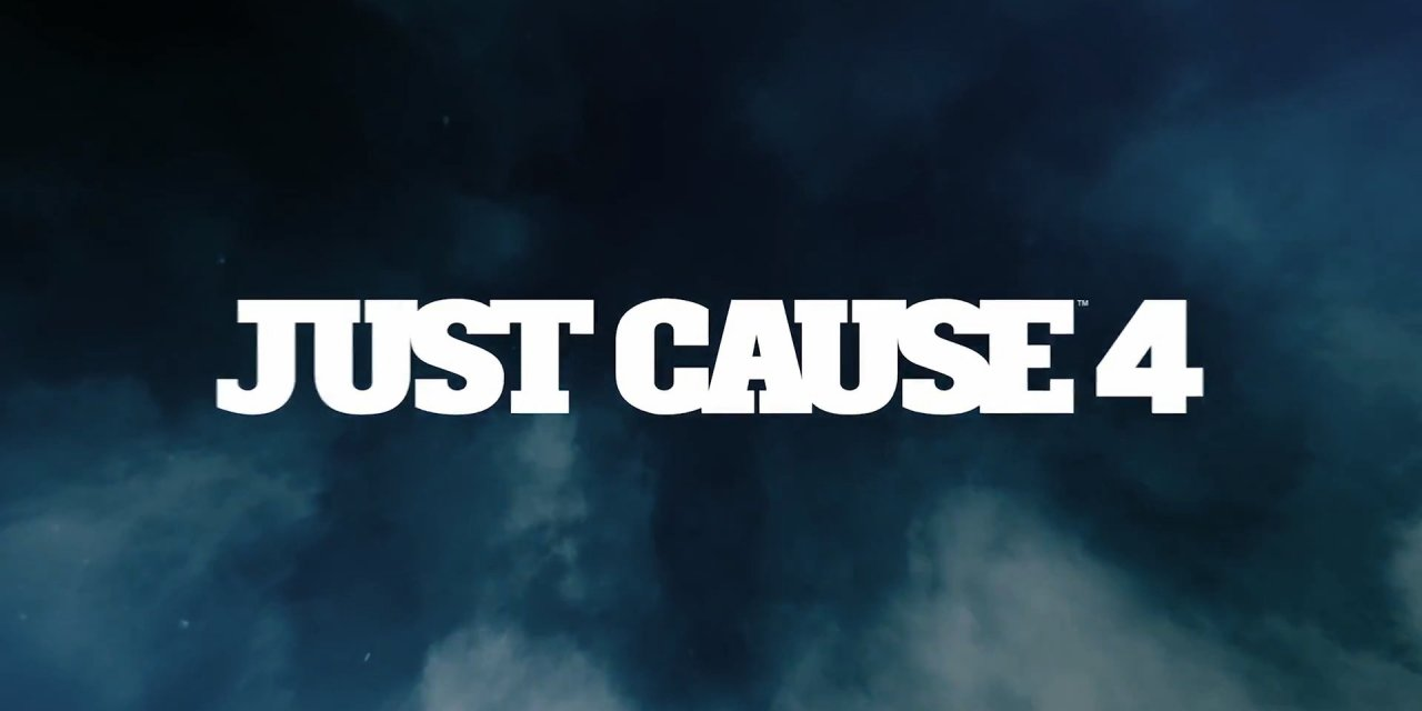 Review – Just Cause 4