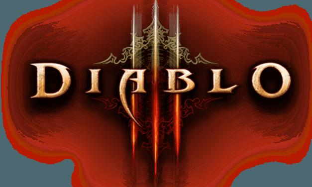 Diablo III Season 16 & New Patch Live