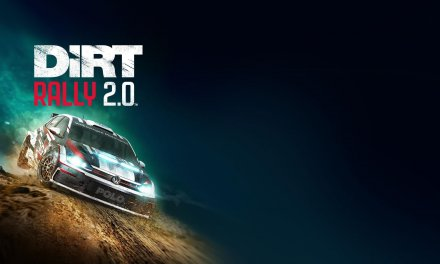 DiRT Rally 2.0 'World RX in Motion' Trailer