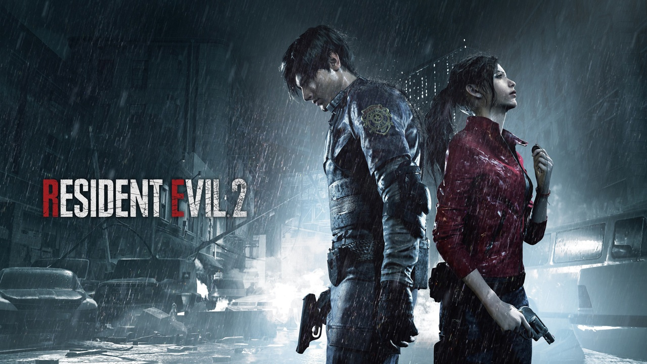 Review Resident Evil 2 Ps4 Game Hype