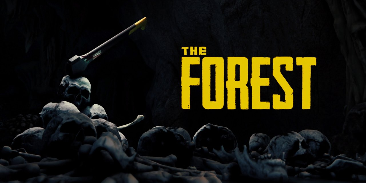 Review – The Forest (PS4)