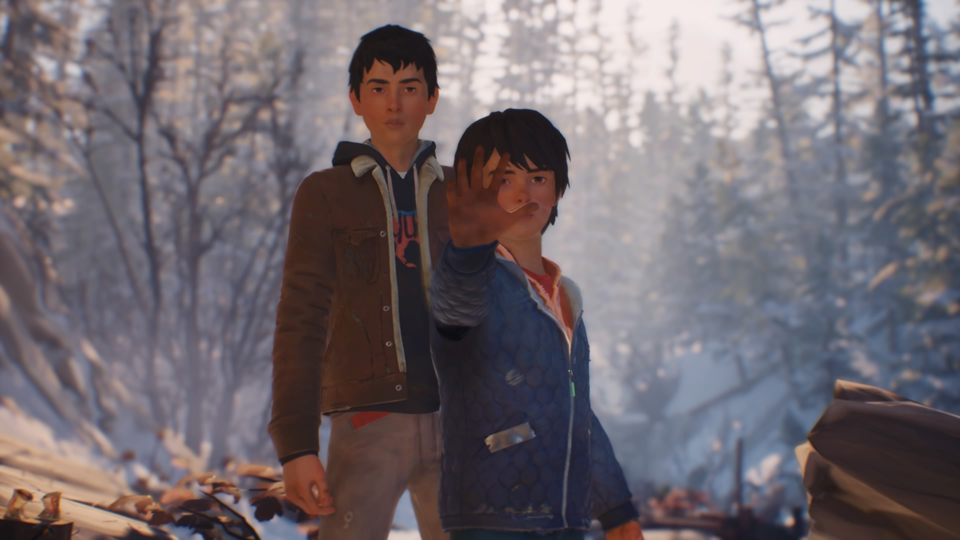 Review - Life is Strange 2: Episode 2 - Rules | Game Hype