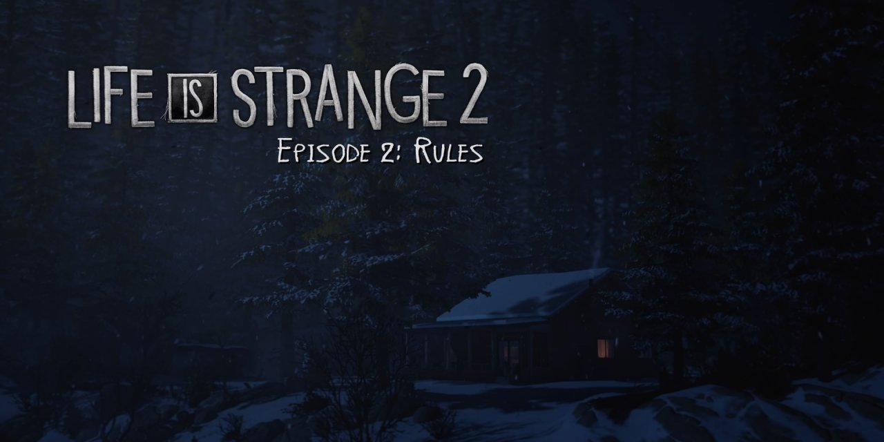 Review – Life is Strange 2: Episode 2 – Rules
