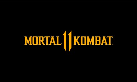 Mortal Kombat 11 First Look