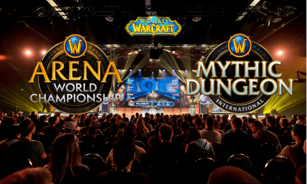 World Of Warcraft 2019 Esports Sign Up Now