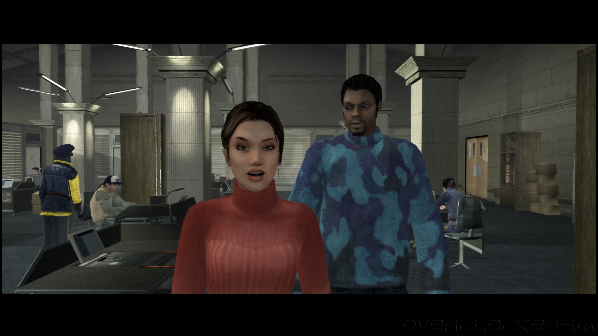 Retro Reminiscence - Fahrenheit: Indigo Prophecy Remastered | Game Hype
