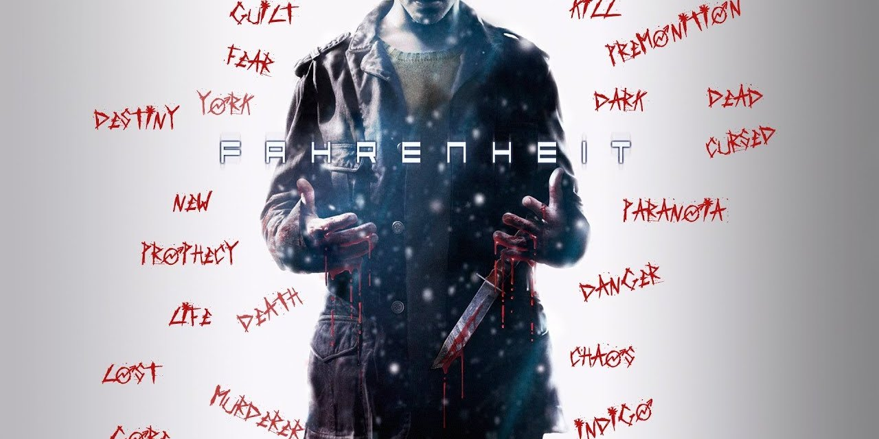 Retro Reminiscence – Fahrenheit: Indigo Prophecy Remastered