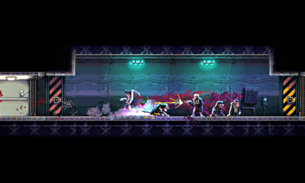 Katana ZERO Heading to PC & Consoles this March