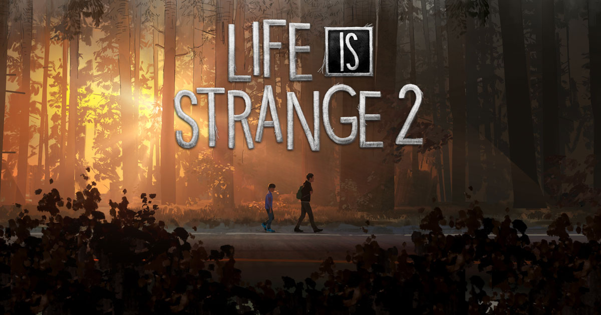 Life Is Strange 2, Episode 2 Out Now