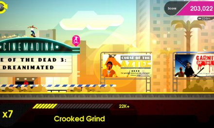 OlliOlli Switch Stance Launches Next Month