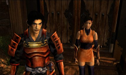 Onimusha: Warlords Launch Trailer