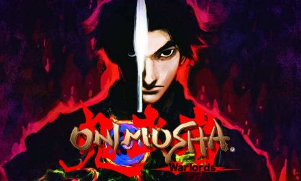 Review – Onimusha: Warlords (PS4)