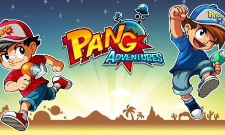 Review – Pang Adventures (Nintendo Switch)