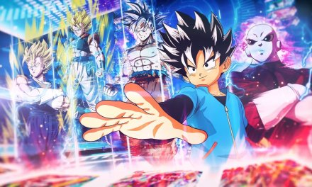 Super Dragon Ball Heroes World Mission Coming to Europe