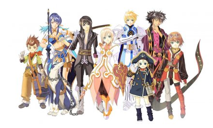Review – Tales of Vesperia Definitive Edition (PS4)