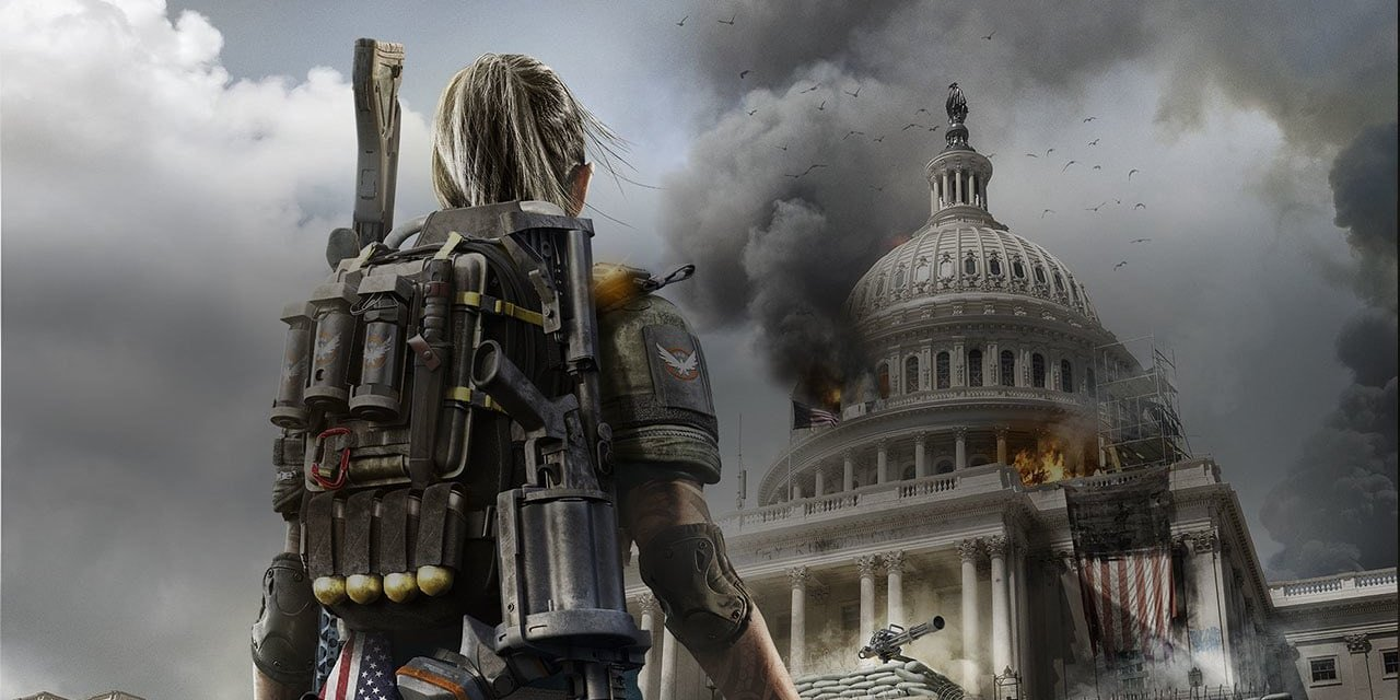 The Division 2 PC Specs & Features Revealed