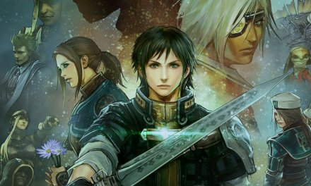 Review – The Last Remnant Remastered (PS4)