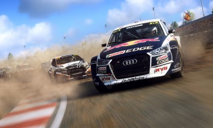 DiRT Rally 2.0 Launch Trailer