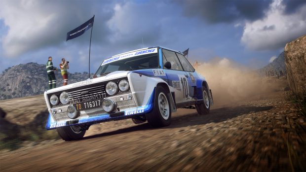 Preview – DiRT Rally 2.0
