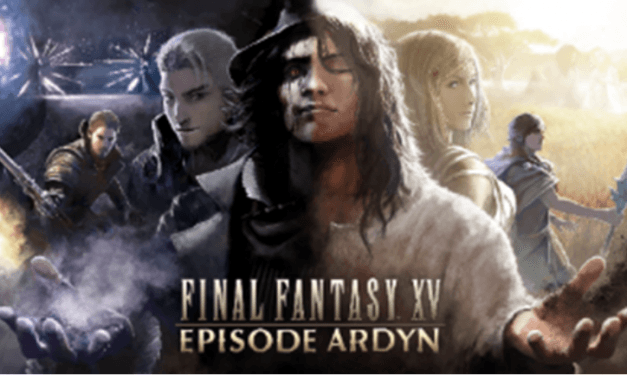 Final Fantasy XV 'Episode Ardyn' Coming Next Month