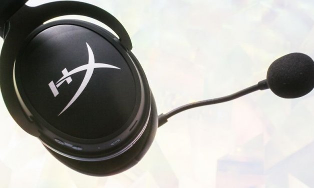 Review – HyperX Cloud Mix Headset