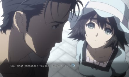 Steins;Gate Elite Arrives on PS4 & Switch