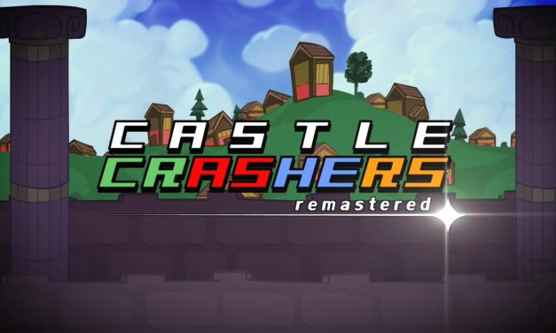 Castle Crashers Remastered coming to EGX Rezzed 2019!