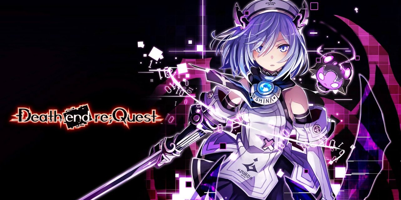 Review – Death End Re;Quest (PS4)