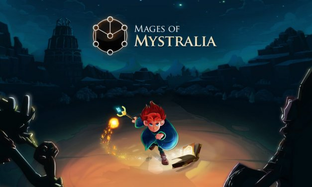 Review – Mages of Mystralia (Nintendo Switch)