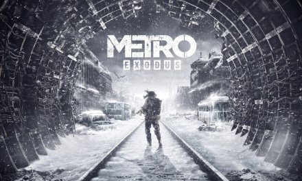 Review – Metro Exodus (PS4)