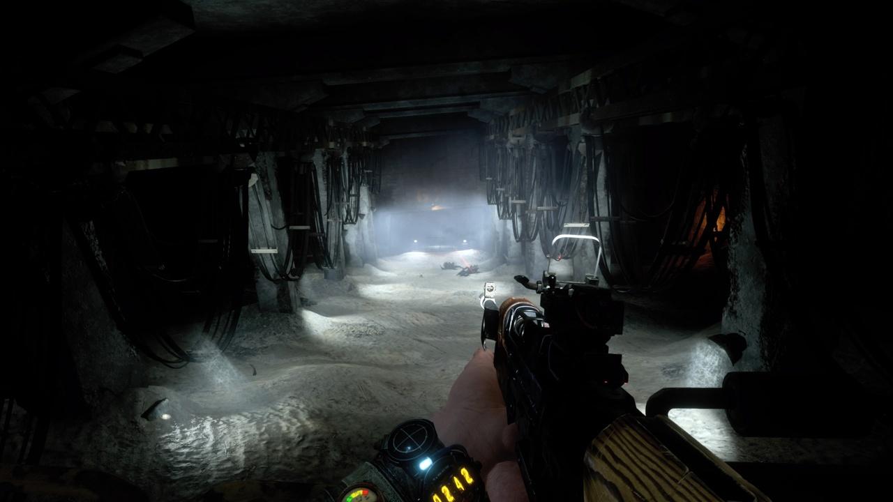Game Hype - Metro Exodus