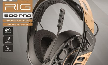RIG 500 Pro Headset