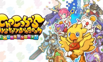 Review – Chocobo's Mystery Dungeon: Every Buddy! (PS4)