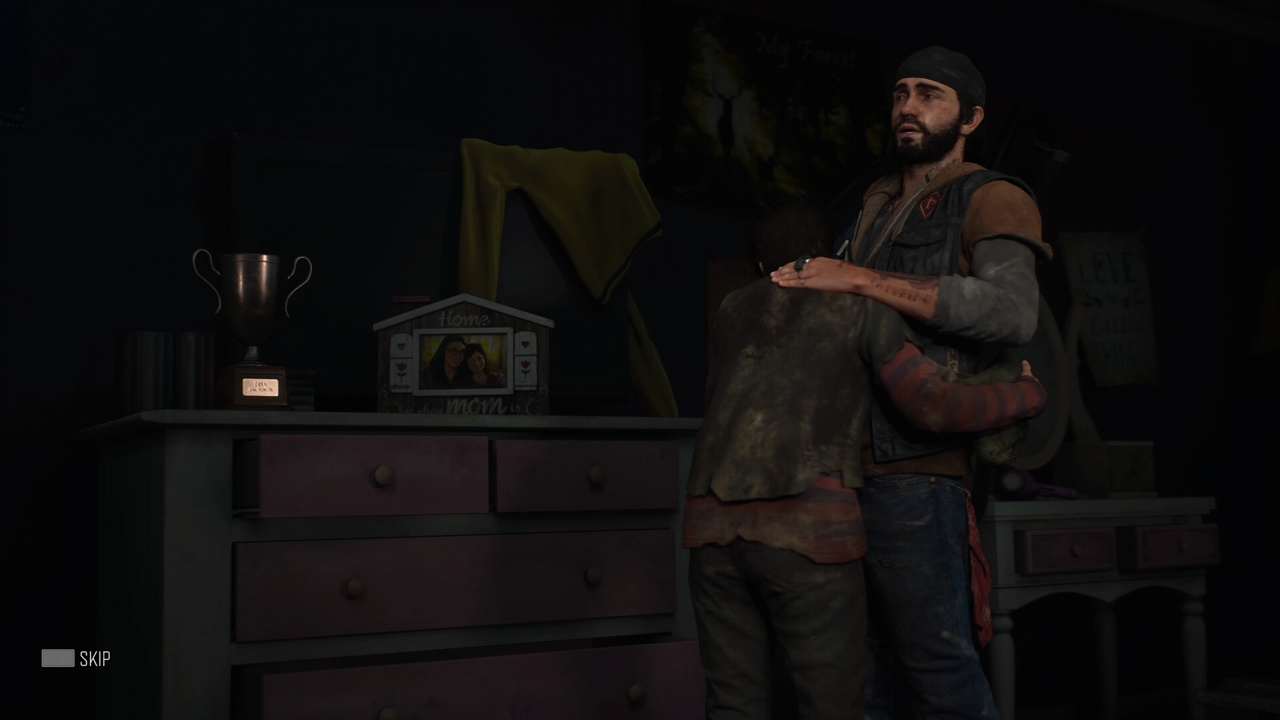 Game Hype - Days Gone