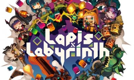 Review – Lapis X Labyrinth (PS4)