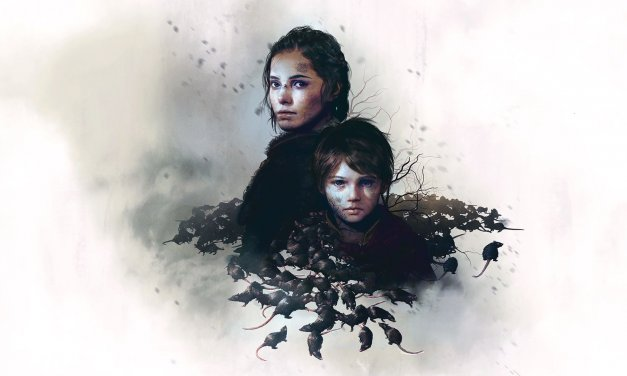 Review – A Plague Tale: Innocence