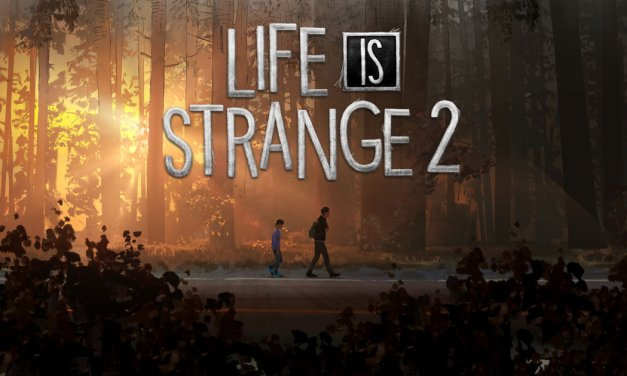 Life is Strange 2 Episode 3 Launch Trailer