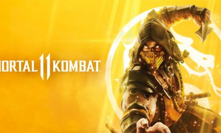 Mortal Kombat 11 Free Trial Weekend PS4/Xbox One 11-14th Oct 2019