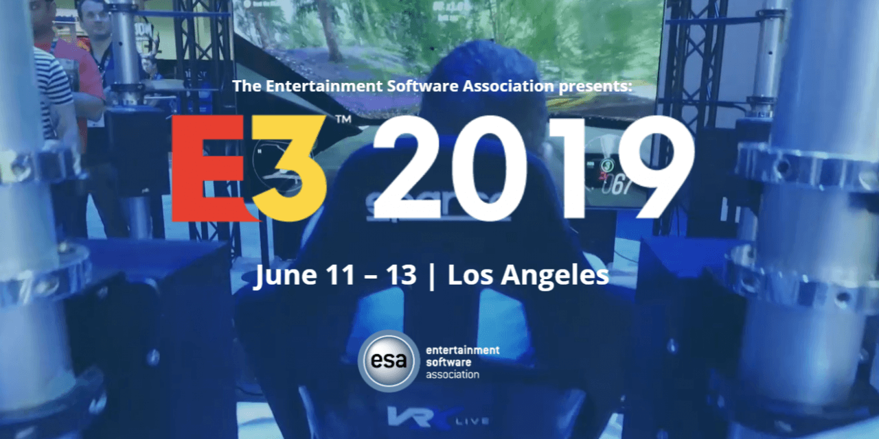 GH Collective – E3 2019 Anticipations/Predictions