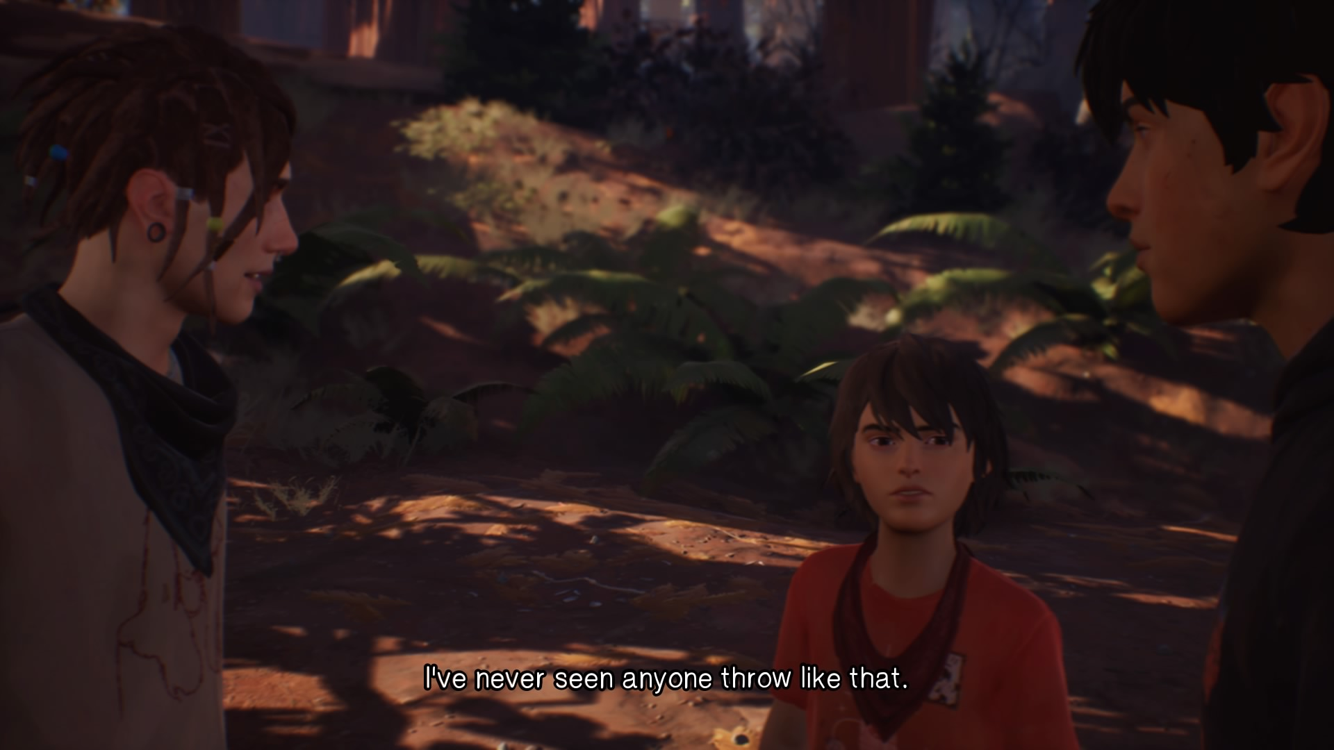 Review - Life is Strange 2 - Episode 3: Wastelands | Game Hype