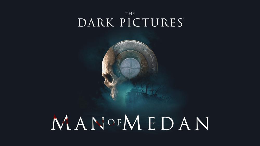 Man Of Medan: Hands-On