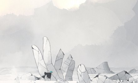 GRIS Release Date Set for August 22nd, 2019