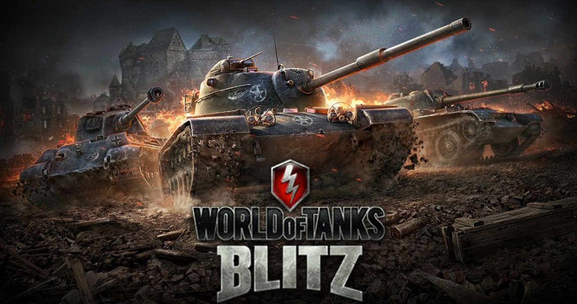 World Of Tanks Blitz & Racing Legend Giancarlo Fisichella To Collaborate