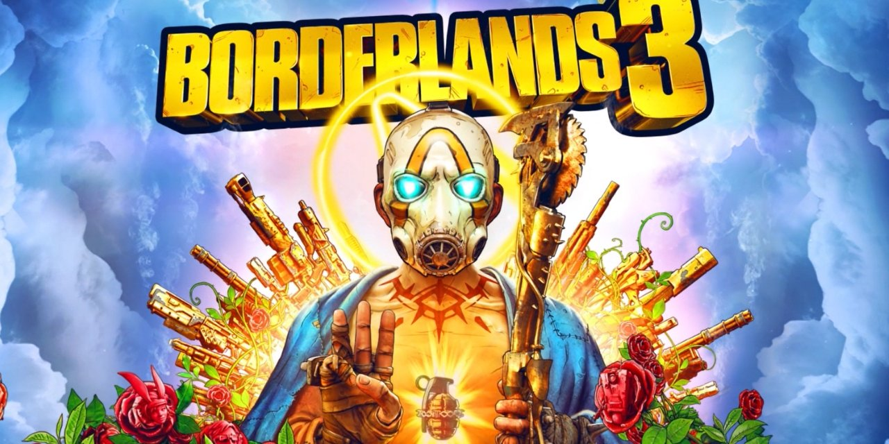 Borderlands 3 Smashes Retail Targets As It Hits 5million units sold.