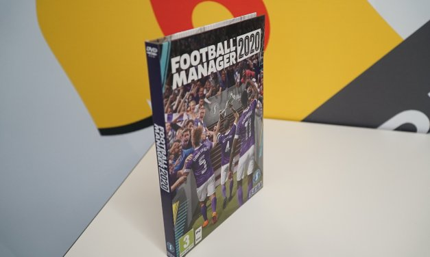 Football Manager 2020 Goes ECO.