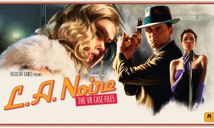 L.A. Noire: The VR Case Files Out Now For PSVR